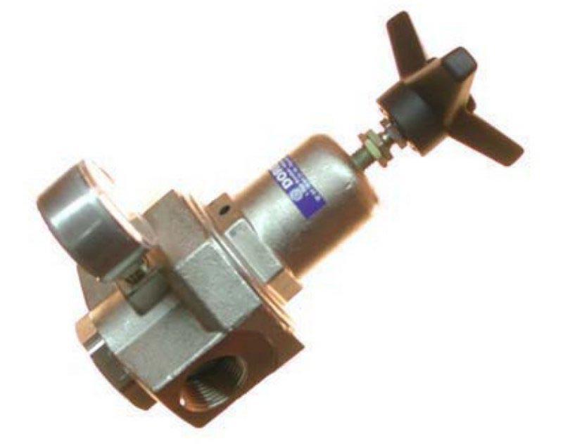 Détendeurs moyenne pression DLBP100/300