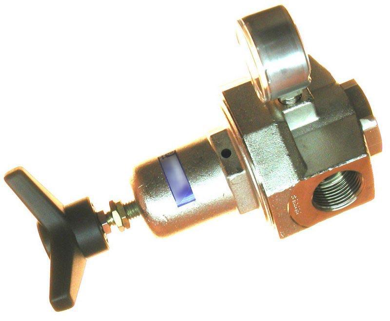 Détendeurs moyenne pression DL800 BPGD