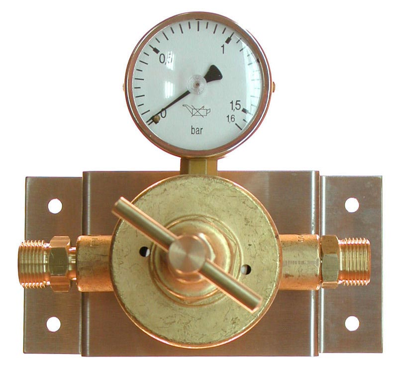 Détendeurs moyenne pression DL55 BPMD