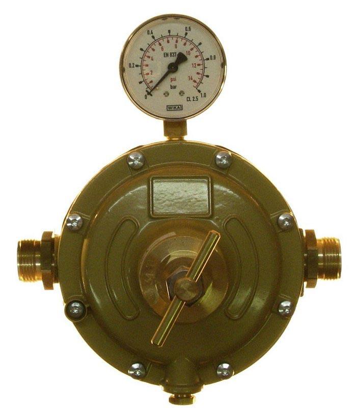 Détendeurs basse pression DLBP1