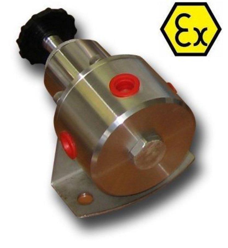 Détendeurs moyenne pression D10041/02