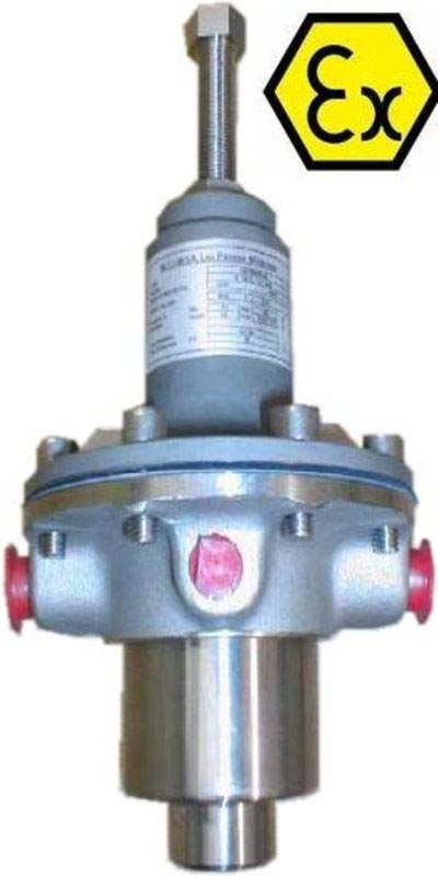 Détendeurs moyenne pression D10022/03