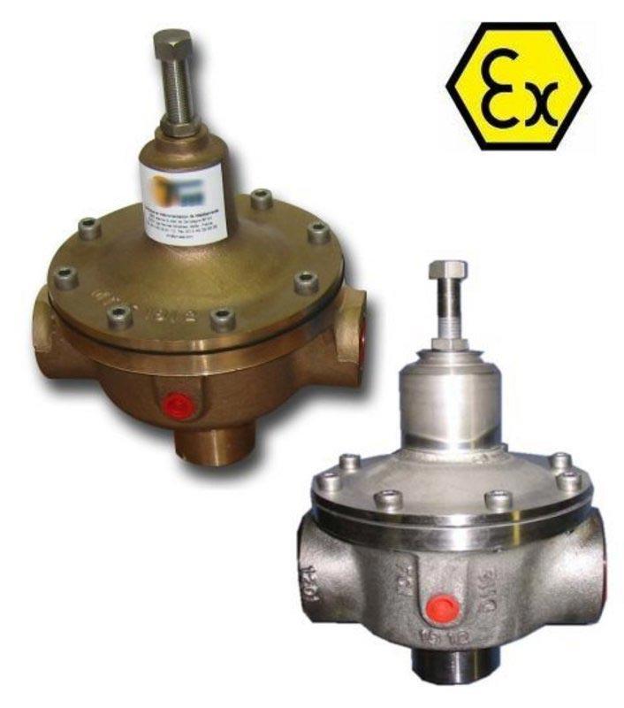 dtendeurs moyenne pression d00505  09  dtendeur inox et