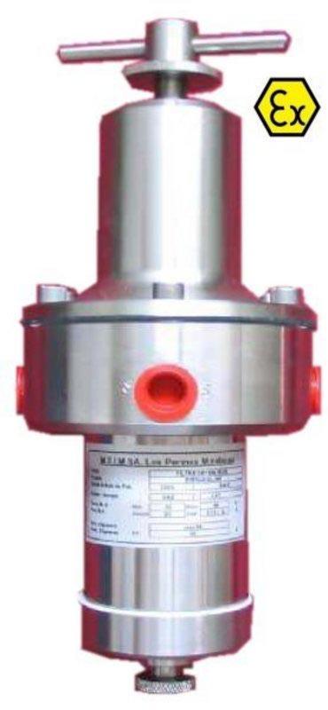 Filtres détendeurs E10009/05