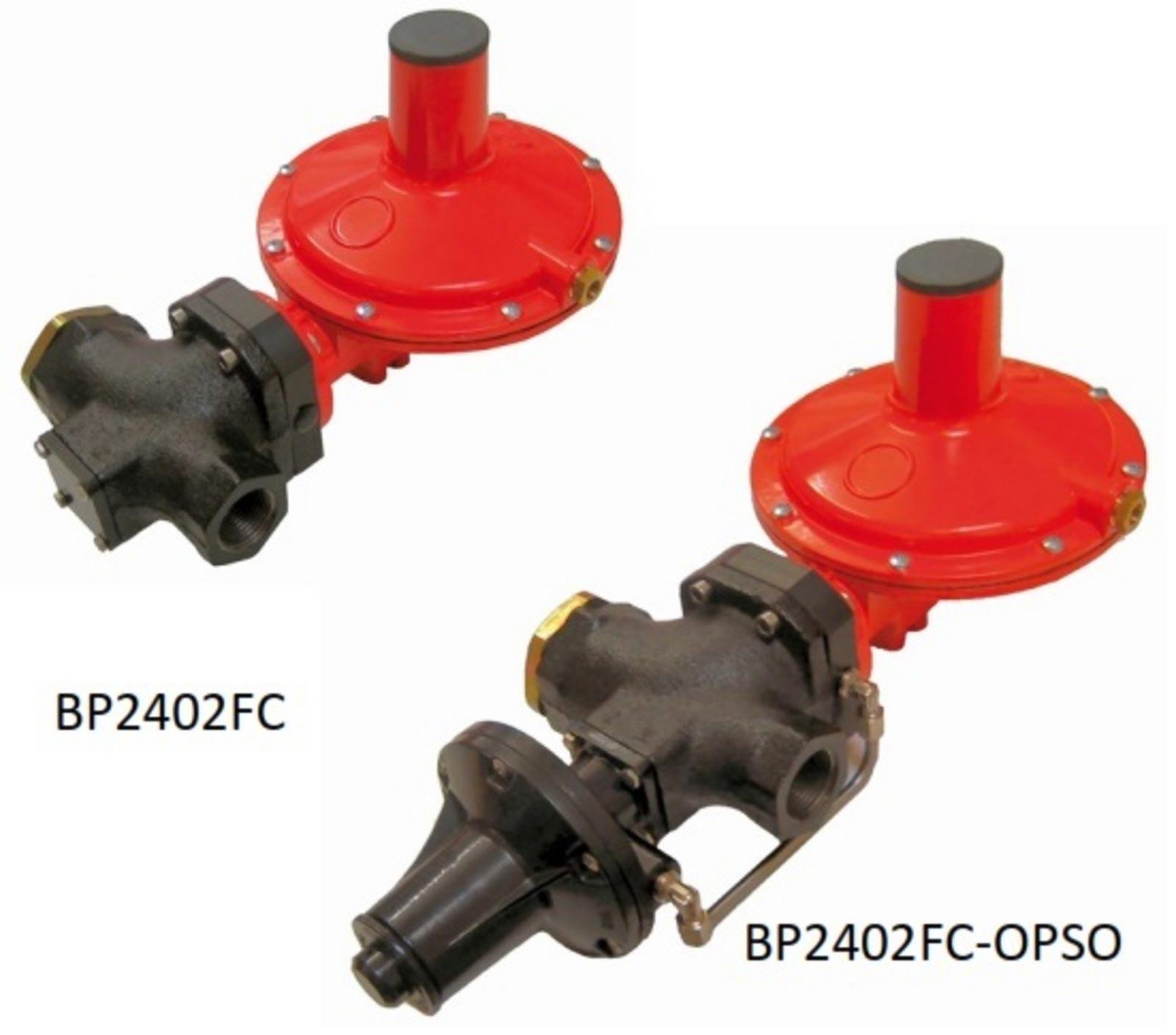 Détendeurs basse pression BP2402 FC OPSO