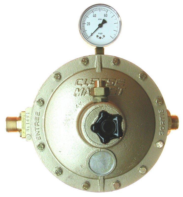 Détendeurs basse pression DLBP2 A