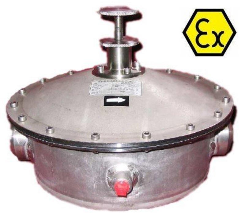 Détendeurs basse pression D00987.xx.260