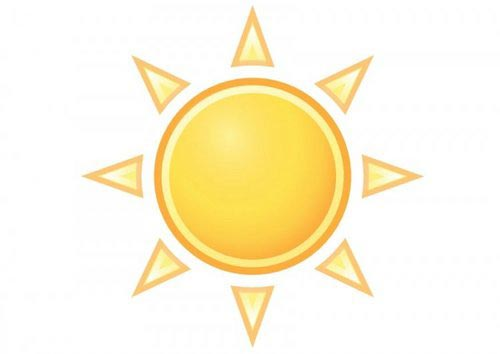 Visuel : Fermeture pour l'été 2012
