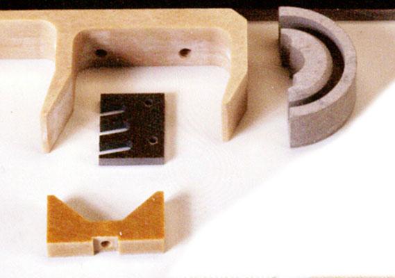 Cliquer pour fermer la fenêtre -  Isolant electrique thermique Cogetherm
