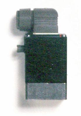 Cliquer pour fermer la fenêtre -  Regulateur debit EV 24 VCC